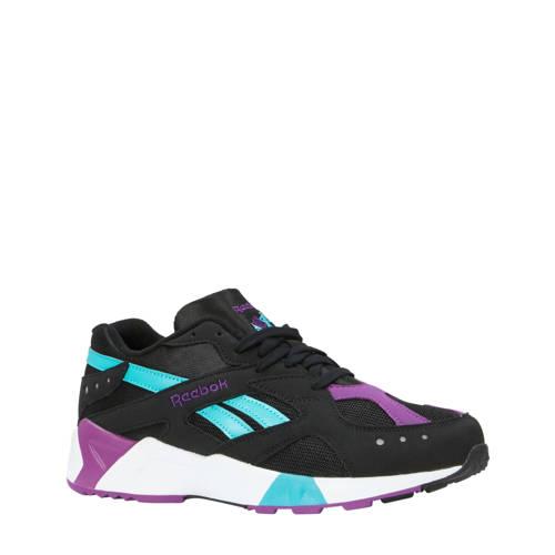 Aztrek sneakers zwart