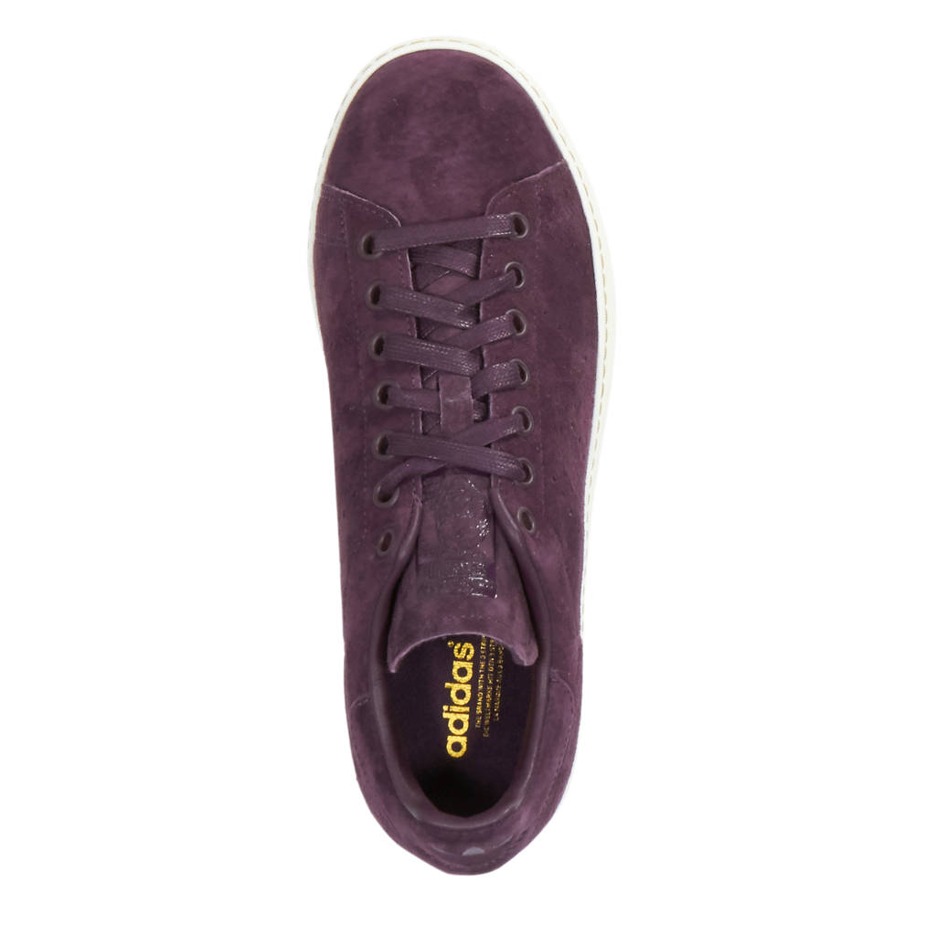 Originals Adidas New Stan Suède Bold Paars Sneakers Smith FzwzdT