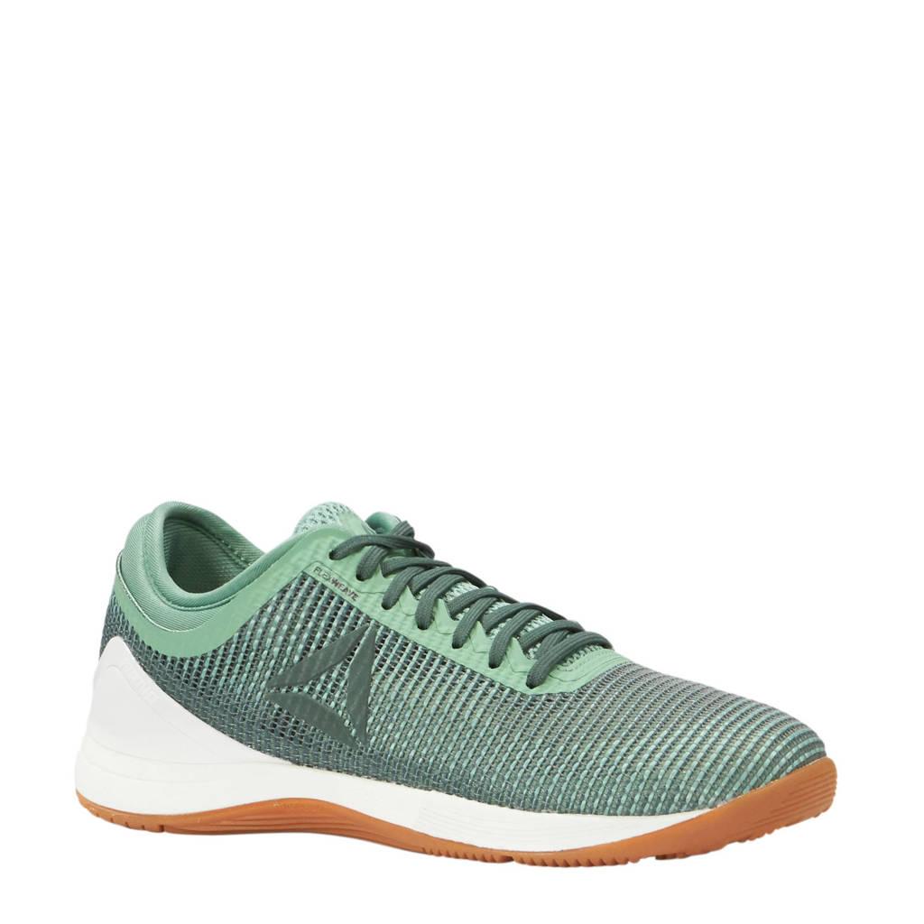 627f68ef49d Reebok R CrossFit Nano 8.0 fitness schoenen groen | wehkamp
