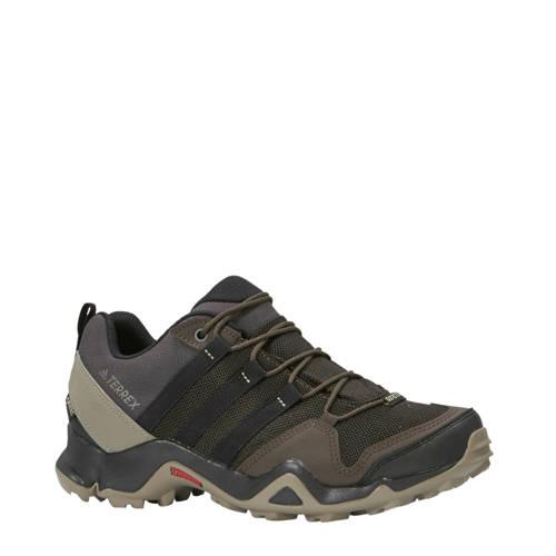 Terrex AX2R GTX outdoor schoenen bruin