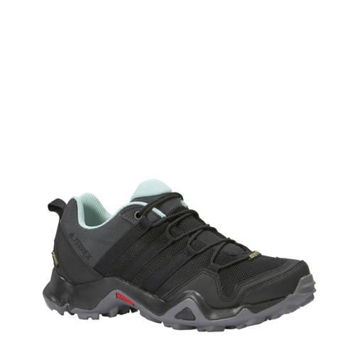 Terrex AX2R GTX outdoor schoenen zwart-mintgroen