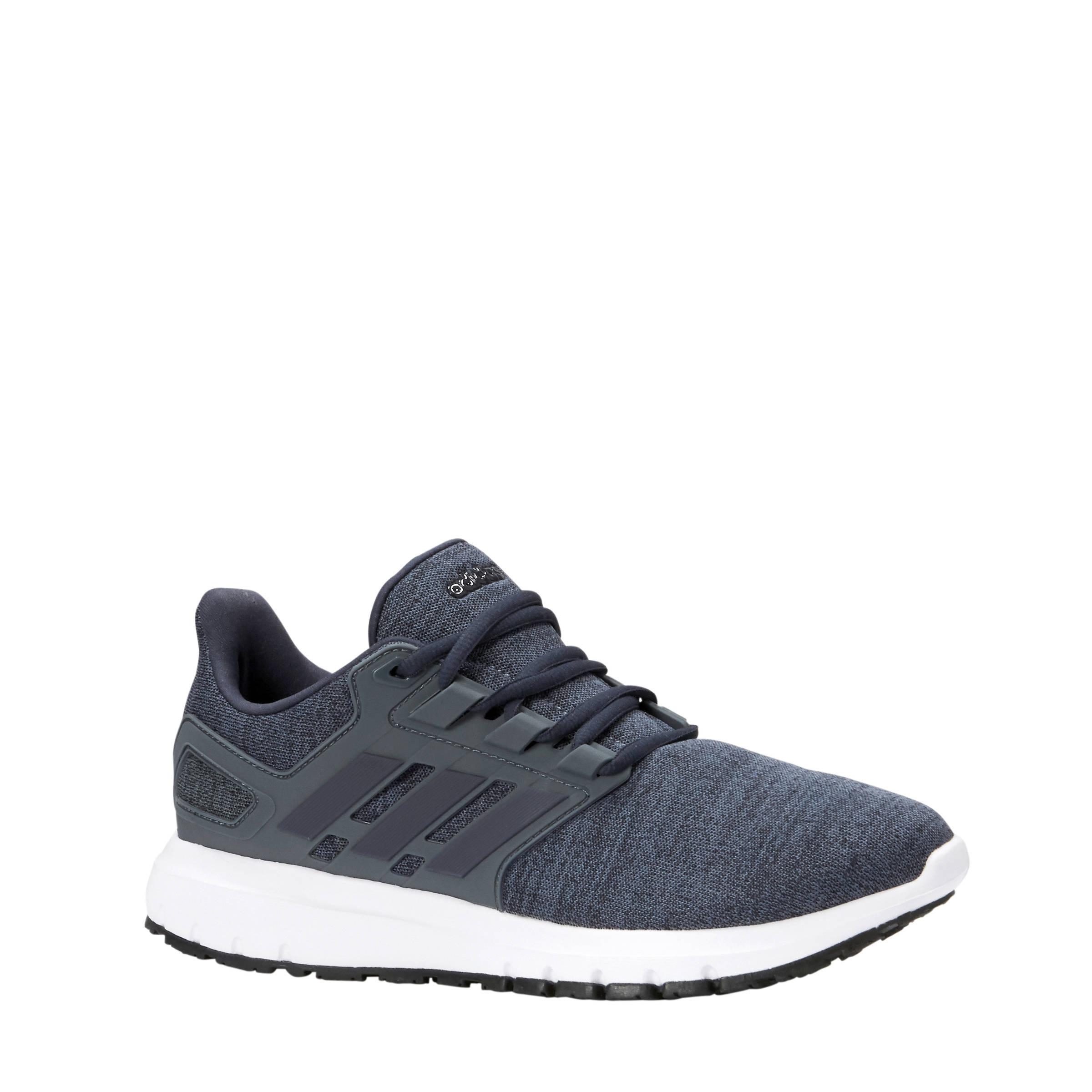 hot sale online b6f81 08039 adidas performance Energy Cloud hardloopschoenen grijsblauw