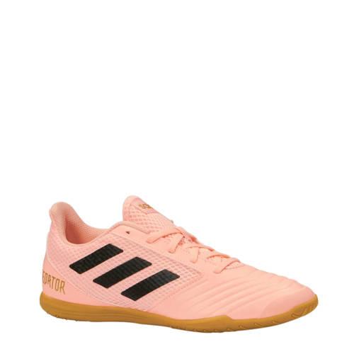 Predator Tango 18.4 IN zaalvoetbalschoenen roze
