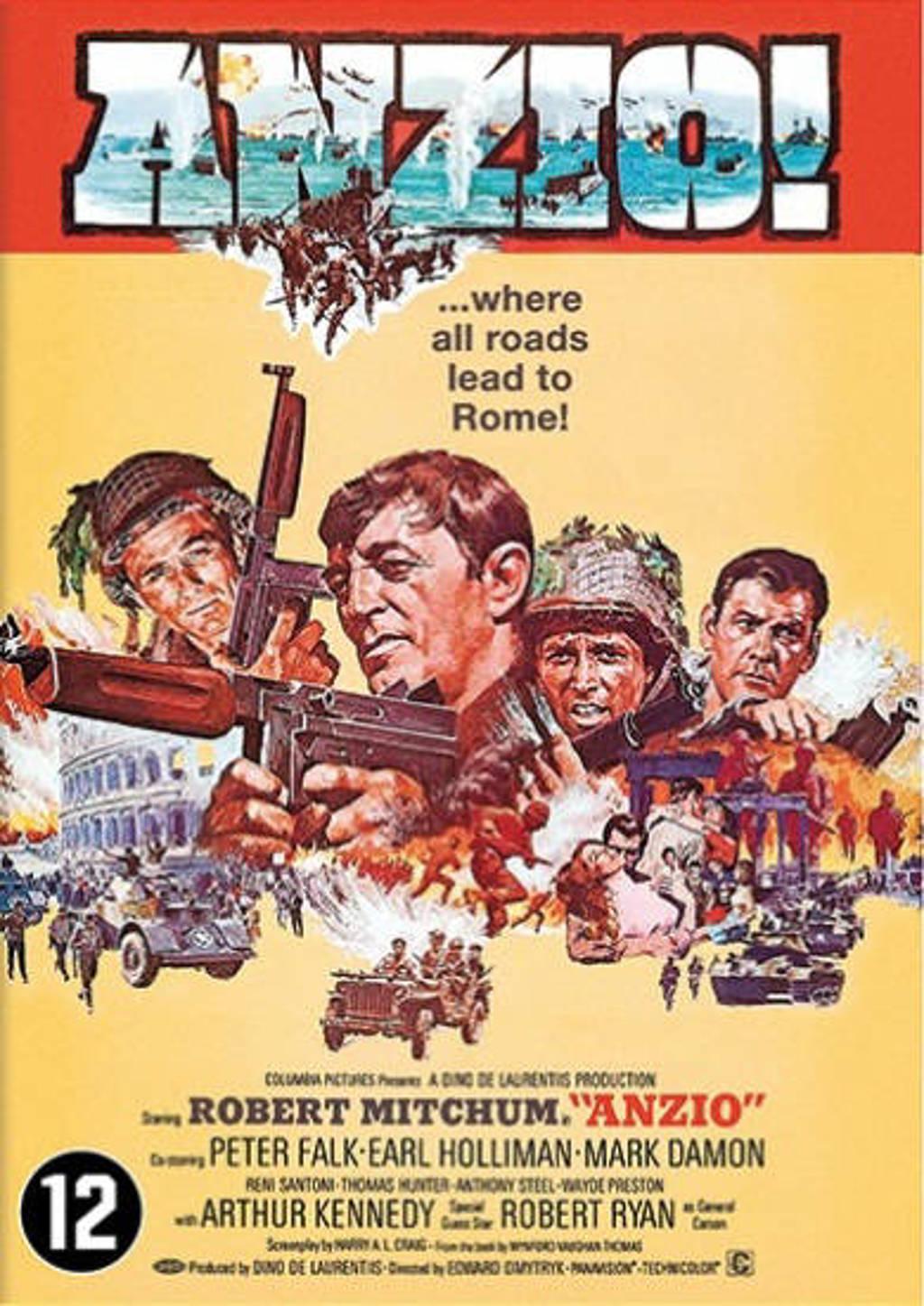 Anzio (1968) (DVD)