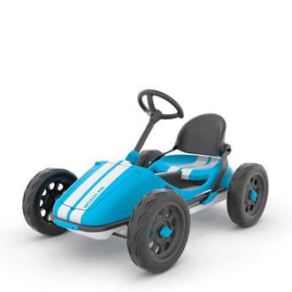 Monzi RS skelter blauw