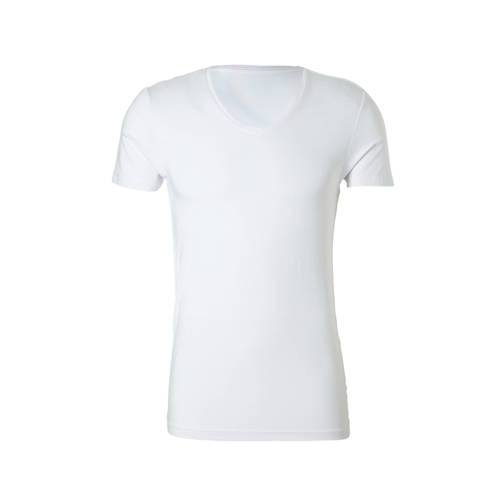 ten Cate bamboe T-shirt wit