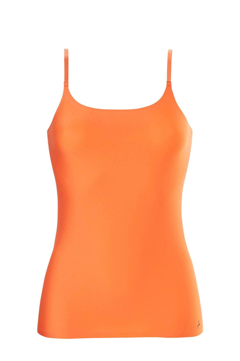 ten Cate Secrets hemd oranje, Oranje