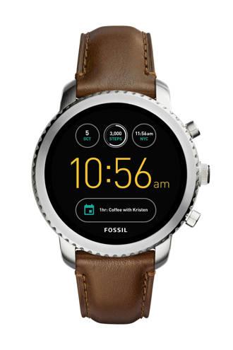 Q smartwatch Explorist FTW4003