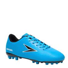 Dutchy AG voetbalschoenen blauw