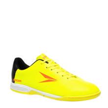 Dutchy zaalvoetbalschoenen geel
