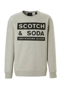 Scotch & Soda  sweater (heren)