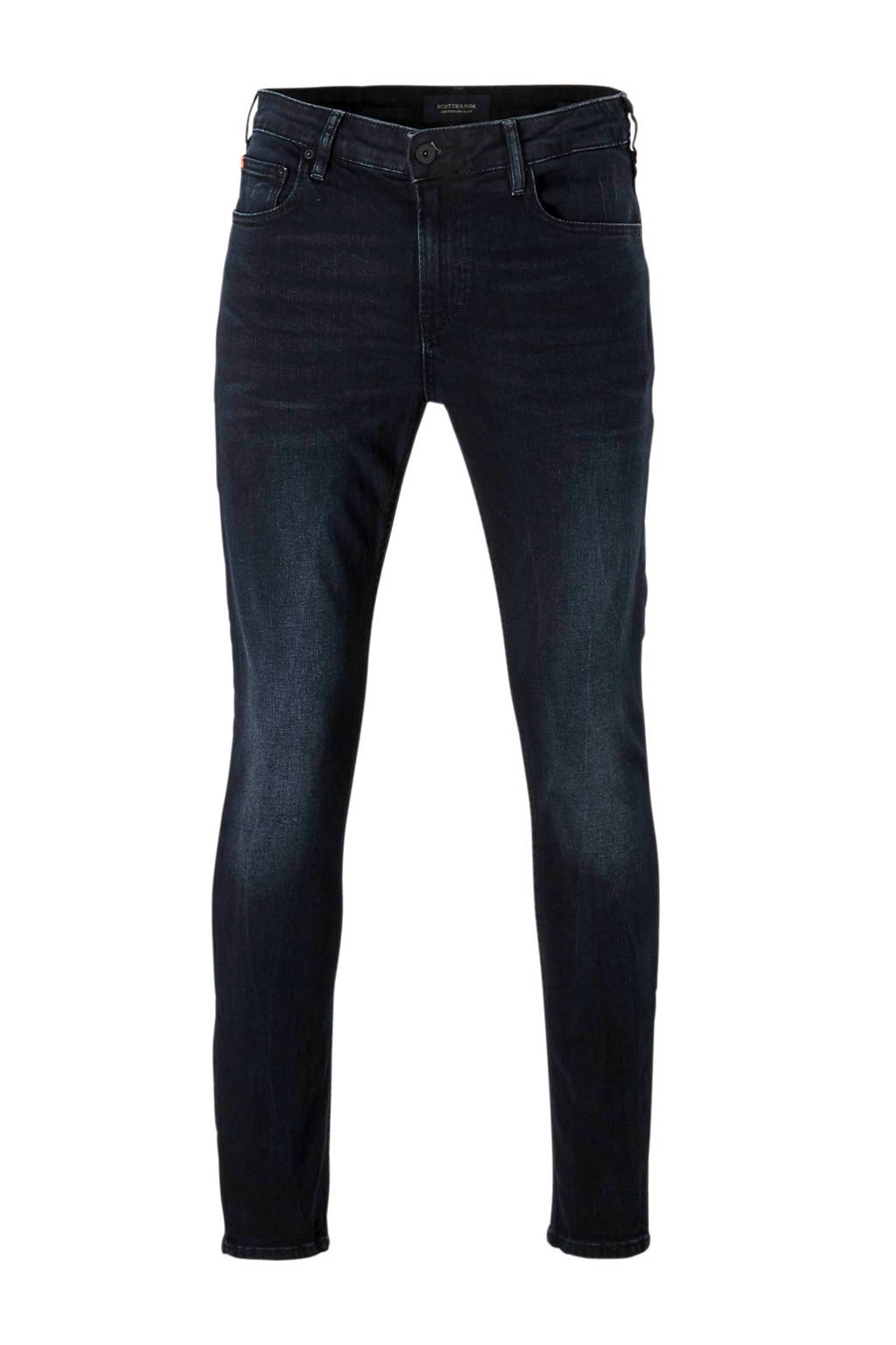 Scotch & Soda skinny jeans Skim, Dark denim