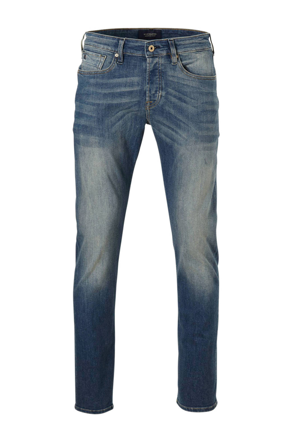 Scotch & Soda slim fit jeans Ralston, Light denim