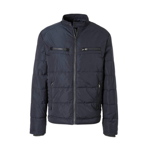 C&A Angelo Litrico jack donkerblauw