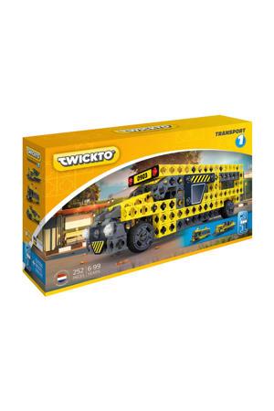 Transport #1 252-delig