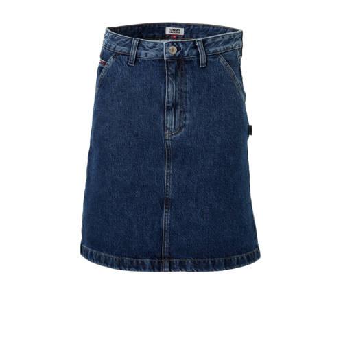 Tommy Jeans spijkerrok kopen