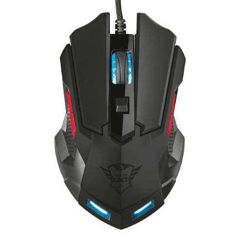 Trust GXT 158O Optical Gaming Mouse