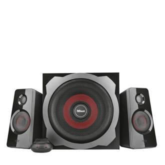 GXT 38 Tytan 2.1 speaker set