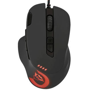 GXT 162 optical gaming muis
