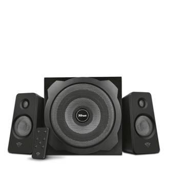 GXT 638 Tytan digital 2.1 speakerset (PC/PS4/Xbox One)