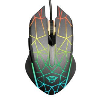 GXT 170 Heron RGB gaming muis