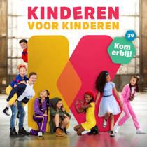 Kinderen Voor Kinderen - Deel 39 Kom erbij! (CD)