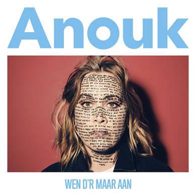 Anouk - Wen d'r maar aan (CD)