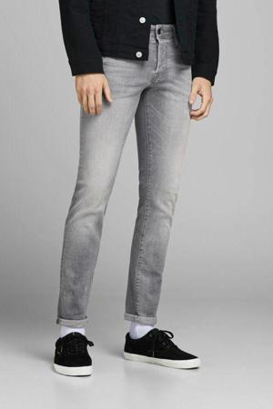 slim fit jeans Glenn grey denim