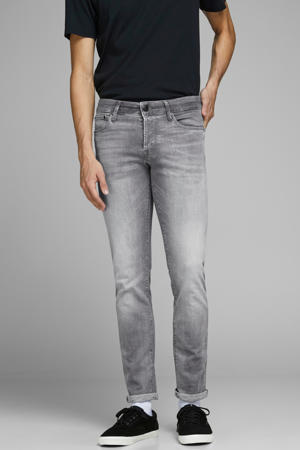 slim fit jeans Glenn grey denim