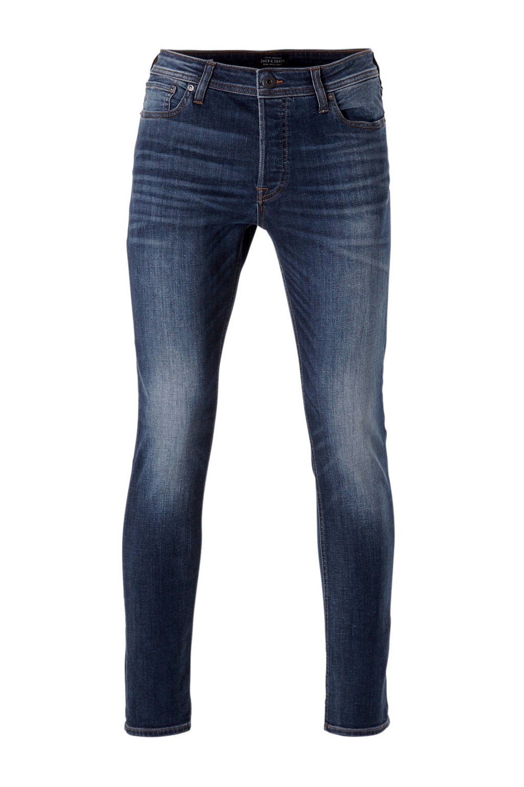 Jack & Jones Intelligence slim fit jeans, Dark denim