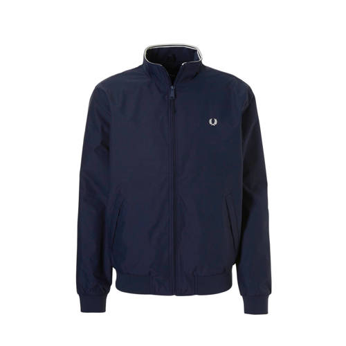 Fred Perry jack kopen