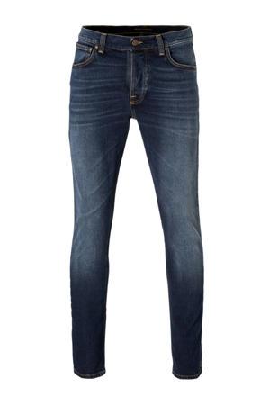 slim fit jeans Grim Tim ink navy