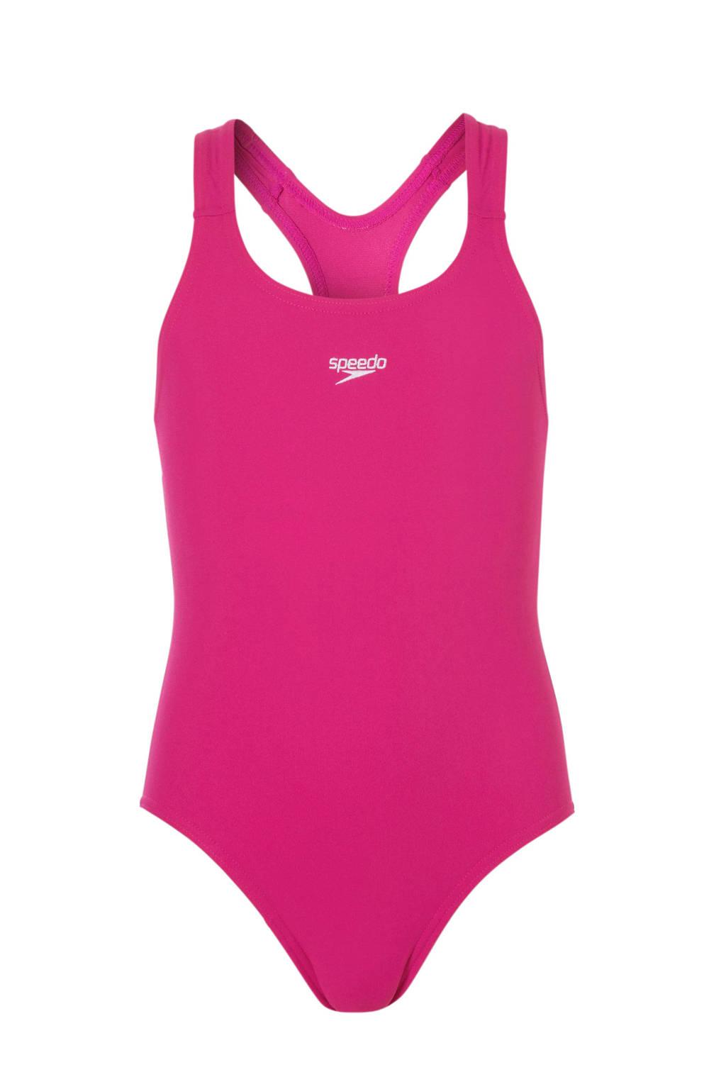 Speedo sportbadpak Medalist roze, Roze