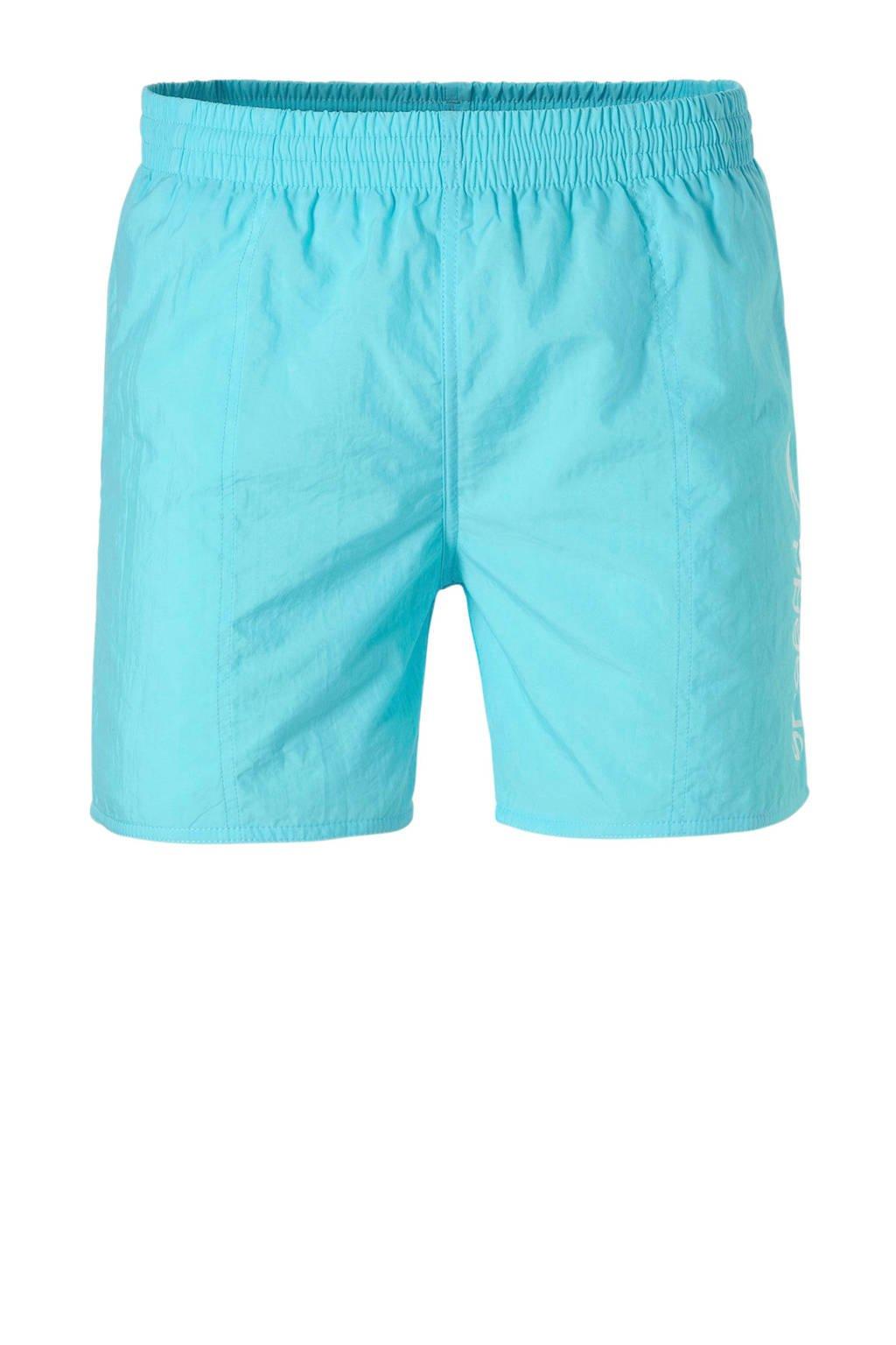 Speedo zwemshort Scope lichtblauw, Lichtblauw