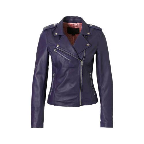 Goosecraft schaapsleren jas