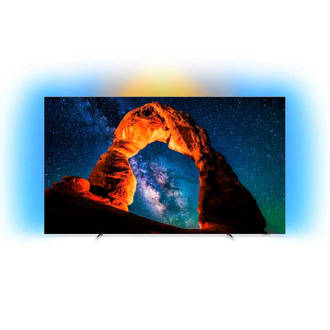 55OLED803/12 Ambilight OLED TV