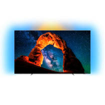 product afbeelding Philips 65OLED803/12 Ambilight OLED TV