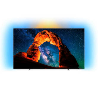 65OLED803/12 Ambilight OLED TV