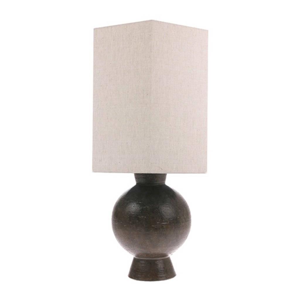 HKliving tafellamp, Off White