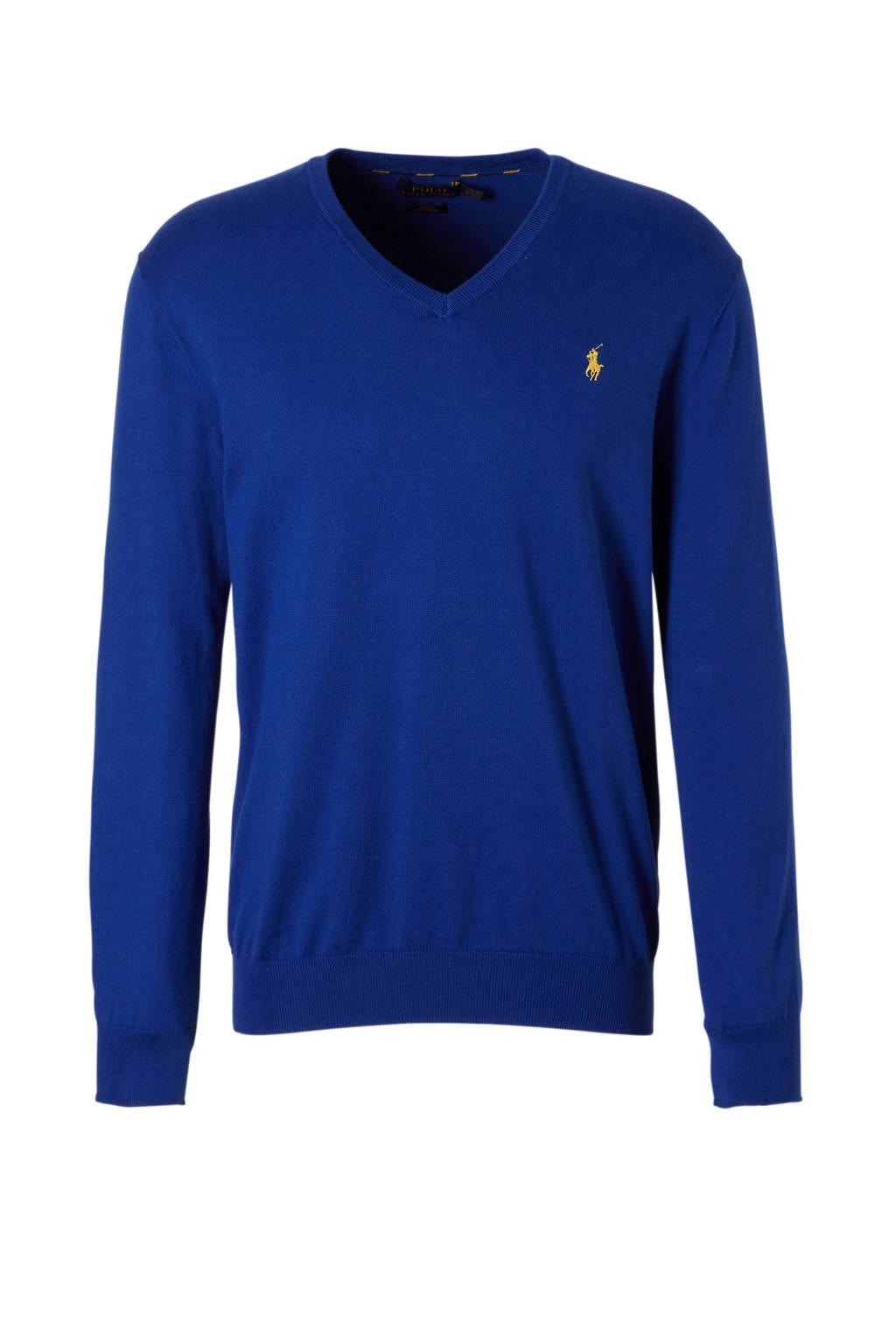 POLO Ralph Lauren trui, Donkerblauw