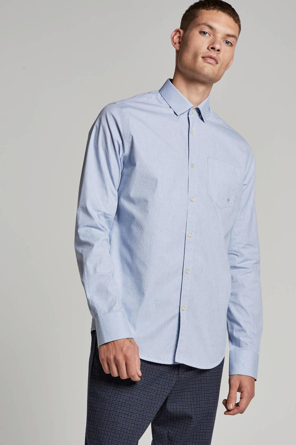 PME Legend overhemd, Lichtblauw