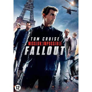 Mission impossible 6 - Fallout (DVD)
