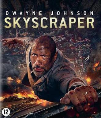 Skyscraper (Blu-ray)