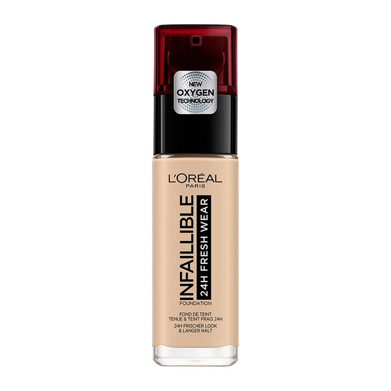L'Oréal Paris Infallible foundation - 130 True Beige