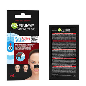 Pure Active Charcoal Nose strips
