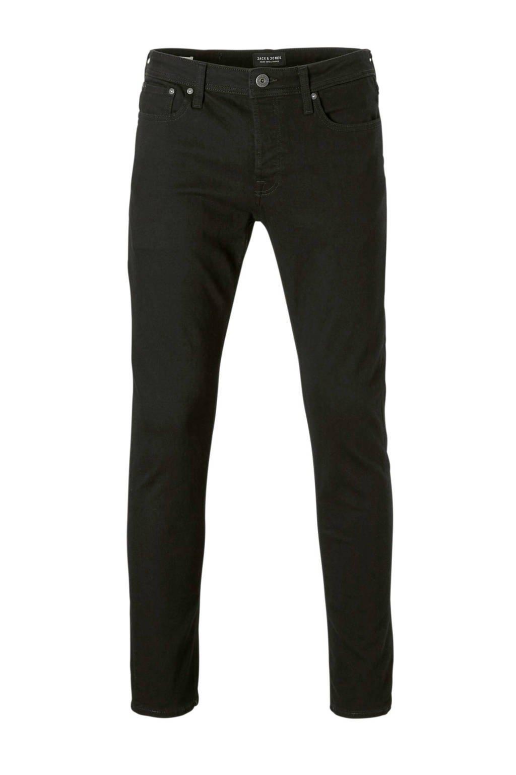Jack & Jones Originals slim fit jeans Tim, Zwart