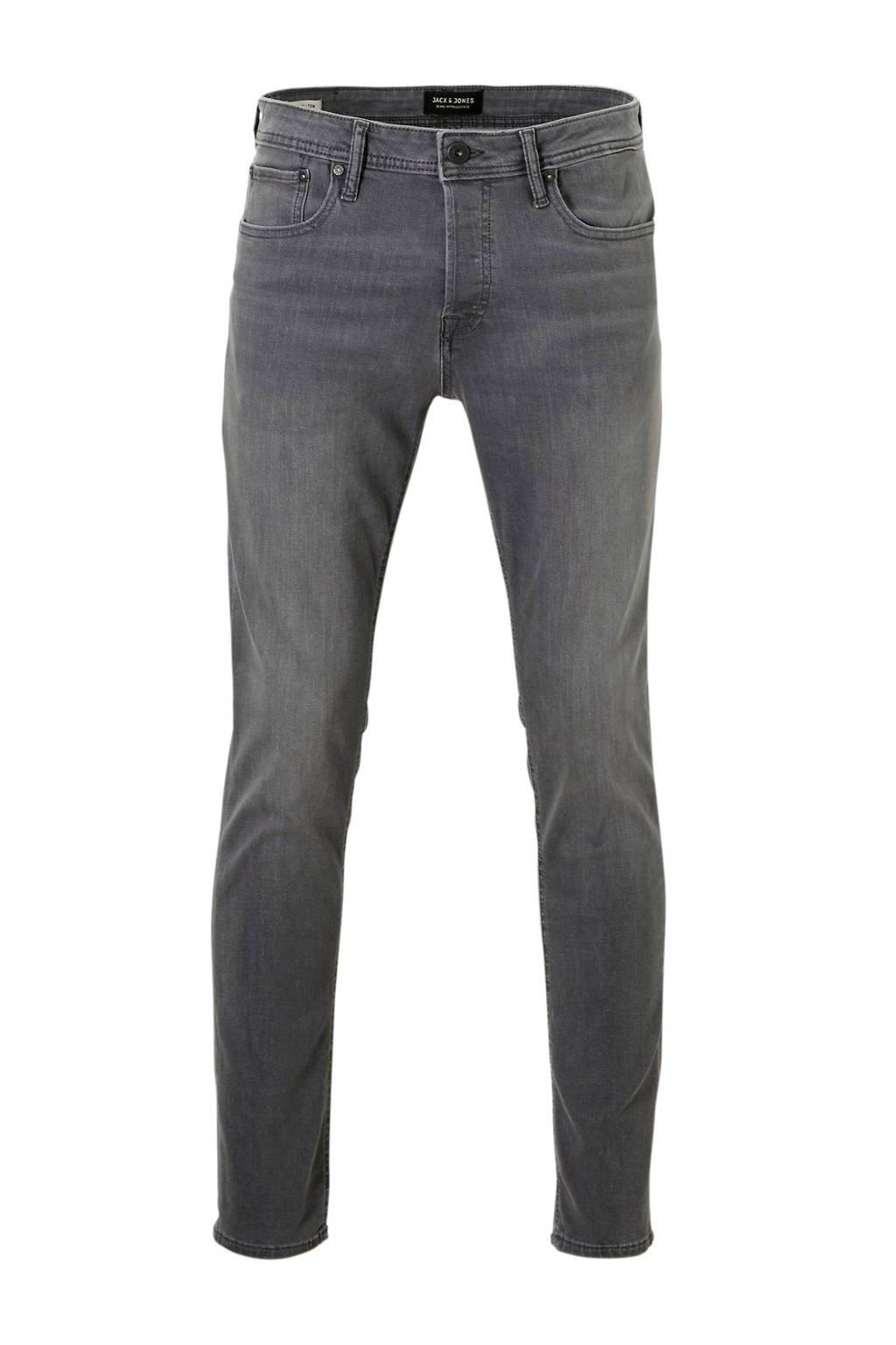 Jack & Jones Originals slim fit jeans grijs Tim, Grey denim
