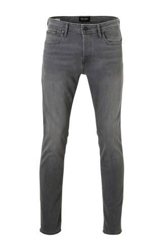 Originals slim fit jeans Tim grijs