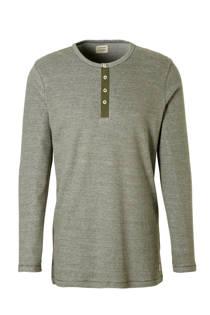 Jack & Jones Essentials t-shirt lange mouw