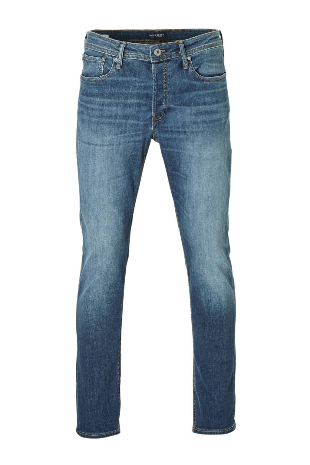 Jack & Jones Originals slim fit jeans Tim, Blauw